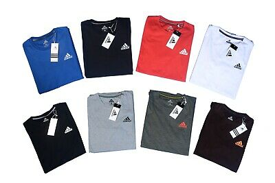 Adidas Originals Mens California Retro Essentials Three Bar Short Sleeve T-Shirt
