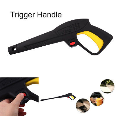 2600PSI High Pressure Washer Trigger Gun Handle Cleaning Tool For LAVOR VAX BS
