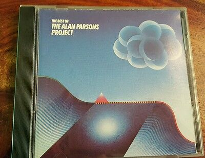 The best of alan Parsons project (arcd8193)