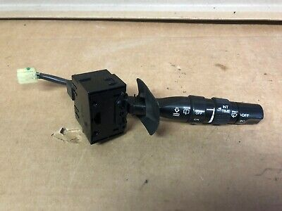 01 Honda Odyssey Wiper Switch
