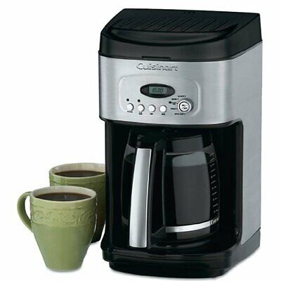 Cuisinart DCC-2205FR Brew Central 14-Cup Programmable Coffee Maker - Recertified