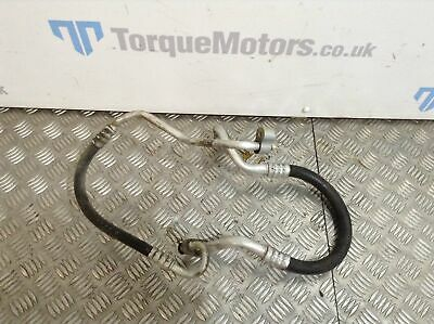 2007 Vauxhall Zafira VXR Front air con pipe