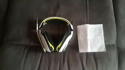 Astro Gaming A50 Wireless  Gaming Headset for Xbox One PC