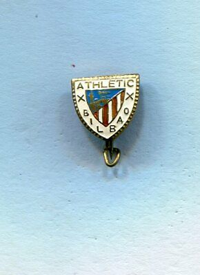 Athletic Bilbao Spanien  Fussball   Anstecknadel
