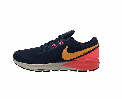 NIKE AIR ZOOM Structure 22 AA1636 400 Mens Trainers EUR 84