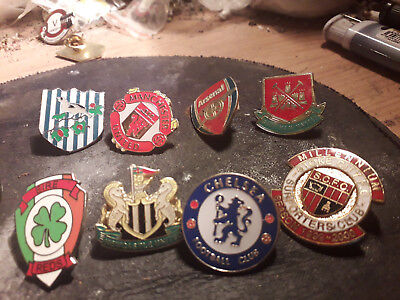 newcastle united enamel badge football pin badge