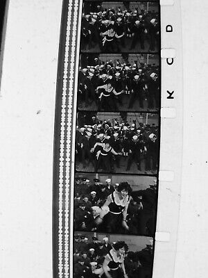 16Mm -The Goldern Twenties---  Documentary Film On The Roaring Twenties