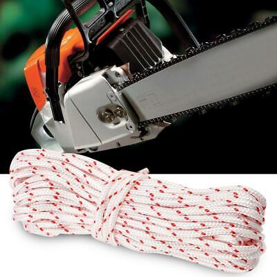 5.0mm 10M Pull Starter Recoil Start Cord premium nylon material durable Rope
