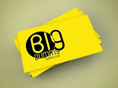 Business Card Design Professional with Unlimited Revisions within 12 Hours