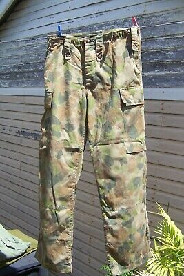 surplus army trousers camo