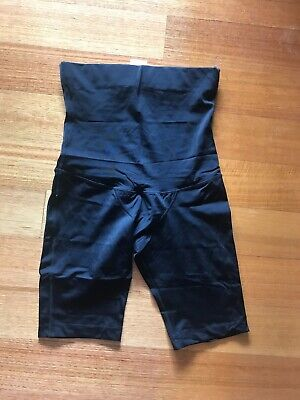 Src Recovery Shorts Black Size L Large Great Condition Maternity