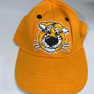 detailed look 7c2e2 d7c08 Missouri Tigers Mizzou INFANT   TODDLER NCAA Baseball Hat Cap Lil Tiger