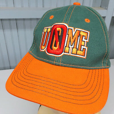 quality design d8463 bec57 John Cena UC ME WWE Never Give Up Adjustable Baseball Cap Hat