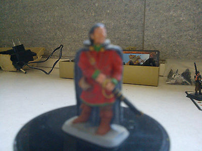 Mithril Miniatures-The Fellowship Of The Ring-Boromin-Partially Painted-Lotr