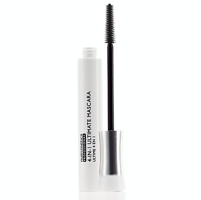 Nutrimetics Professional Mascara 4 in 1 Ultimate Mascara 10g