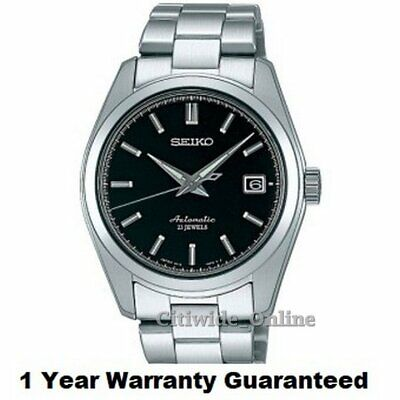 Seiko SARB033 Mechanical Automatic Stainless Steel Wrist Watch 1yr Warranty FR*1