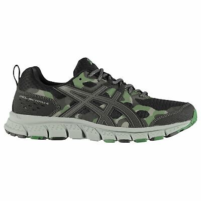 Asics Gel Scram 4 Trail Running Shoes Mens
