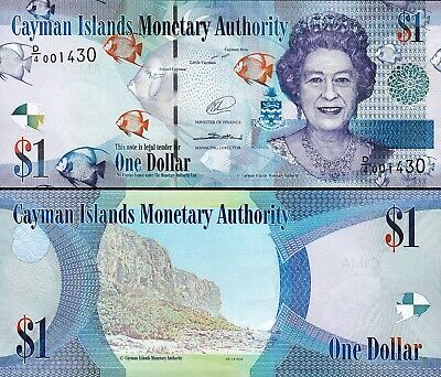 Official Website Cayman Is , P41 Pick 41 , 25 Dollars ,animal 2010 , Unc Other Central Am. Paper Money Coins & Paper Money