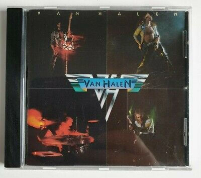 Van Halen CD Album 1995 David Roth, Edward Van Halen *FAST & FREE POST*
