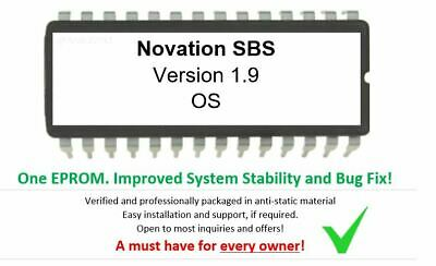 CHEETAH MS-6 V  9 0 Firmware Update Upgrade EPROM [Latest OS
