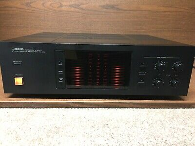 Yamaha M-70 Power Amplifier