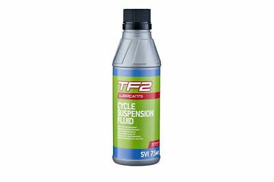 Weldtite Tf2 Cycle Suspension Fluid [7.5Wt] (500Ml) - 500ml