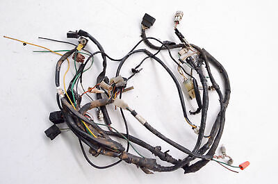 01 yamaha raptor 660 wire harness electrical wiring yfm660r Black Raptor 660
