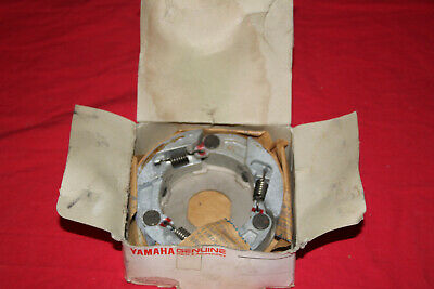 YAMAHA Genuine New Motorcycle Parts Cygnus125 Clutch carrier 50W-16620-20 6710