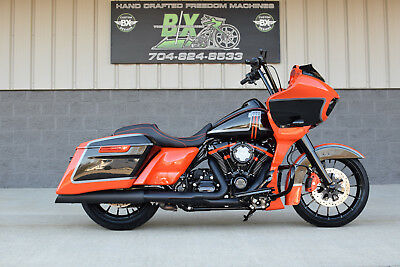 2019 Harley-Davidson Touring  2019 ROAD GLIDE SPECIAL $13K IN XTRAS!! BAD ASS!! CVO KILLER! 1 OF A KIND!