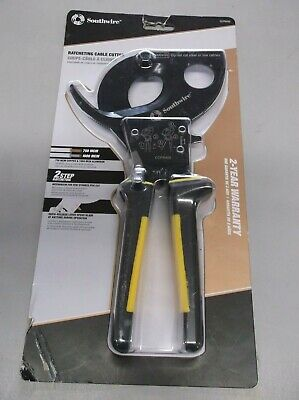 SouthWire CCPR400 Ratcheting Cable Cutter