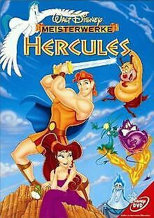 Hercules by John Musker, Ron Clements | DVD | condition very good
