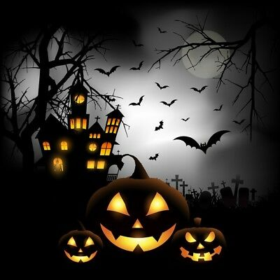 SOUND EFFECTS HALLOWEEN Spooky Sounds by Can you Imagine