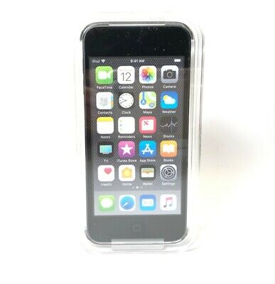 Apple iPod Touch 6th Generation 32GB Space Black MKJ02LL/A (CMP010557)