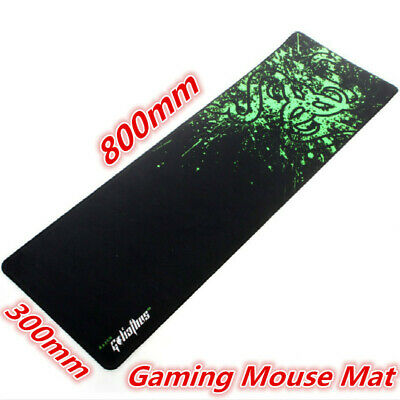 Razer Goliathus Control Edition Gaming Game Mouse Mat Pad Medium Size Locked
