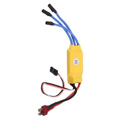 HW30A Brushless Speed Controller ESC For DJI EMAX FPV Drone RC Quadcopter Hot BD