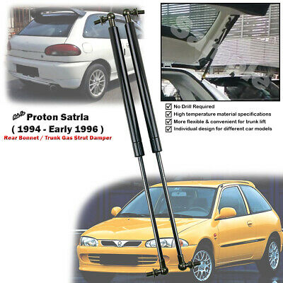 NEW! Rear Boot Lid Strut Damper Lift Support For Proton Satria Compact 1994-1996
