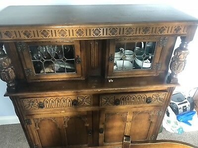 Old charm furniture Antigue Sideboard Stunning Piece