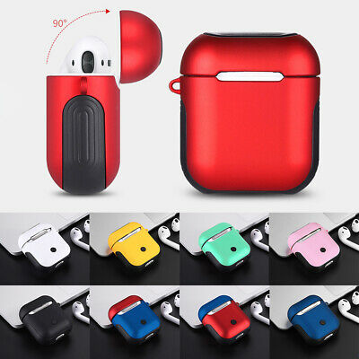 Shockproof For Apple Airpods Case Airpod Silicone Case Cover Skin Accessories