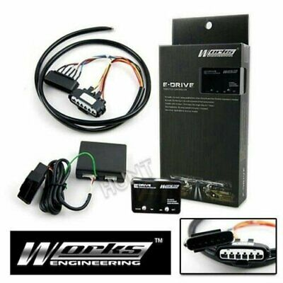 Work E-Drive Electronic Throttle Controller Fits Toyota 4Runner Hilux Prado Surf