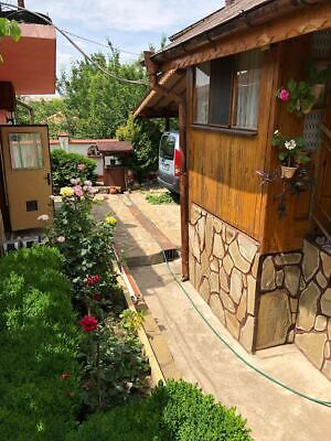 3 bedroom house with 3400 sq.m yard