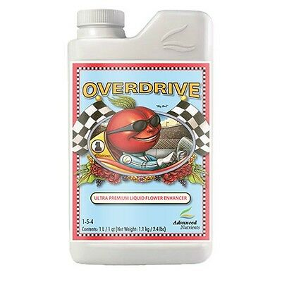 Advanced Nutrients Overdrive 1L