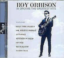 In Dreams-Greatest Hits von Roy Orbison | CD | condition very good