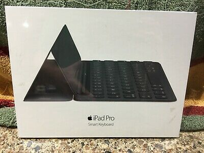"""NEW!! Apple Smart Keyboard for the 9.7"""" iPad Pro - MM2L2AM/A  -  """"SEALED"""""""