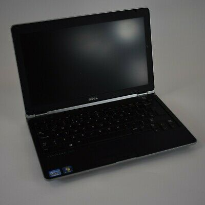 Dell Latitude E6230 - Intel Core i5-3320M 2.60GHz - 4GB RAM - NO HDD/OS