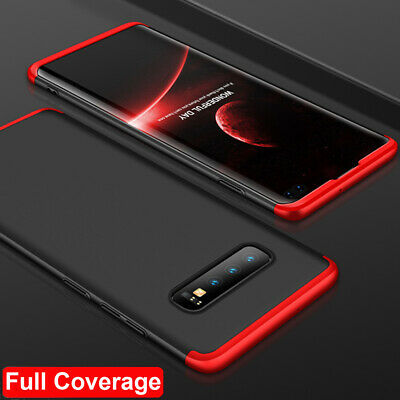 360° Shockproof Bumper Armor Case Cover for Samsung Galaxy S10 Plus/S0e/M10 M20