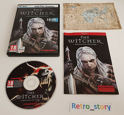 The Witcher - Enhanced Edition - PC / MAC