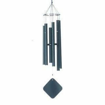 Music Of The Spheres Wind Chimes Alto Balinese Scale - Save $$$$$ In Cart!