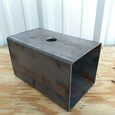 Forge Propane(body) for Knifemaking Blacksmith Forge Farriers Furnace- US Made