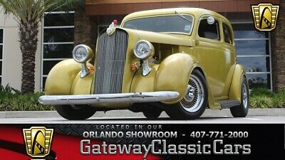 1936 Business 2 Door 355 CID  V8 1936 Plymouth Business 2 Door Coupe 355 CID  V8 200R4