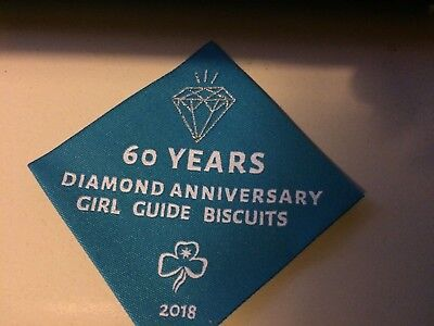 Girl Guides / Scouts Biscuits 2018